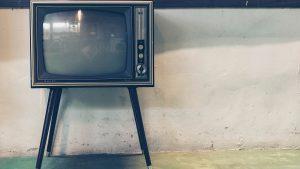 TV als Kindheitserinnerung